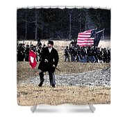 Orders To Advance Shower Curtain