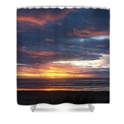 Oregon Coast 11 Shower Curtain