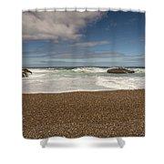 Oregon Coast- 5 Shower Curtain