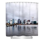 Oslo Shower Curtain