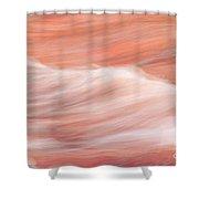 Osomone Shower Curtain