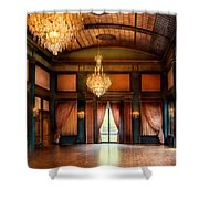 Other - The Ballroom Shower Curtain by Mike Savad