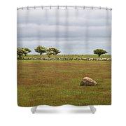 Ottenby Shower Curtain