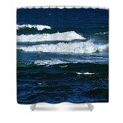 Our Beautiful Ocean Shower Curtain