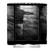Our Endless Walk Shower Curtain