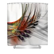 Our Many Paths Shower Curtain