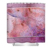 Outact Pipe Dream  Id 16097-231213-93271 Shower Curtain