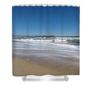 Outer Banks Nc Shower Curtain