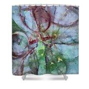 Overwages Tissue  Id 16097-225936-10390 Shower Curtain
