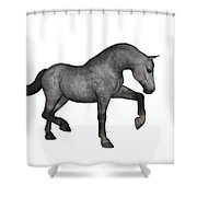 Oz Shower Curtain