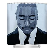 Pac Shower Curtain