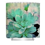 Pacific Cool Shower Curtain