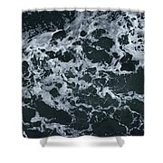 Pacific Waters Shower Curtain