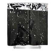 Paint #586 Shower Curtain