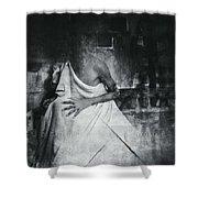 Paintless Shower Curtain