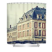 Palace Versailles Shower Curtain