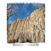 Palisades Sill Cimarron Shower Curtain