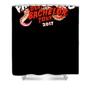 Panic At The Disco Shower Curtain