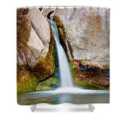 Paradise Cove Shower Curtain