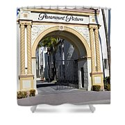 Paramount Arch Shower Curtain