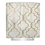 Paris Apartment Iv Shower Curtain