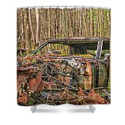 Parts For Sale Shower Curtain