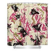 Passion Party - V1cfs100 Shower Curtain