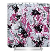 Passion Party - V1lle30 Shower Curtain