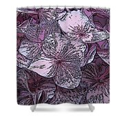 Passion Pretty Shower Curtain