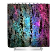 Passion Spell Shower Curtain