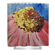 Passionate One Shower Curtain