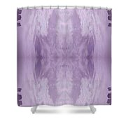 Patch 842 Shower Curtain