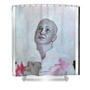 Patient Shower Curtain