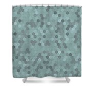 Pattern 101 Shower Curtain