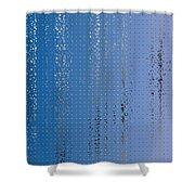 Pattern 113 Shower Curtain