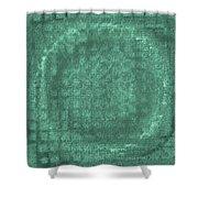 Pattern 115 Shower Curtain