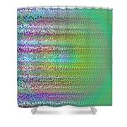 Pattern 117 Shower Curtain