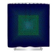 Pattern 120 Shower Curtain
