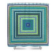 Pattern 122 Shower Curtain