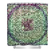 Pattern 126 Shower Curtain