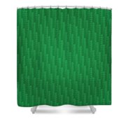 Pattern 160 Shower Curtain