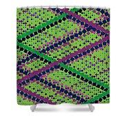 Pattern 54 Shower Curtain