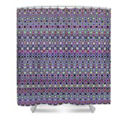 Pattern 56 Shower Curtain