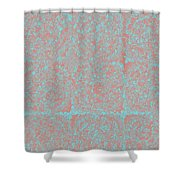Pattern 57 Shower Curtain