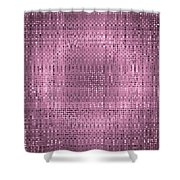 Pattern 67 Shower Curtain