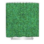 Pattern 73 Shower Curtain