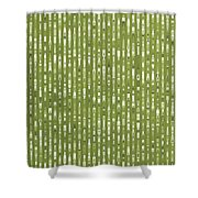Pattern 76 Shower Curtain