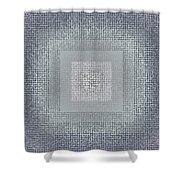 Pattern 78 Shower Curtain