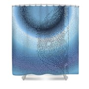 Pattern 80 Shower Curtain