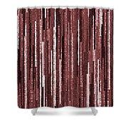 Pattern 92 Shower Curtain
